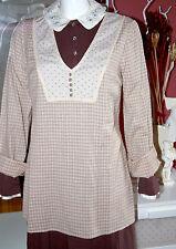 Noa Noa  Tunika  Bluse Longshirt Coupon Cotton  Need  size: XS  Neu