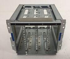HP ML350E GEN8 4 BAY SAS/SATA Drive Cage 686745-002