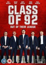 Class Of 92 Out Of Their League [DVD]