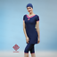 AlHamra-AL3044-Capri-Modest-Burkini-Women-Swimwear-Swimsuit-Muslim-Islamic-Swim thumbnail 4
