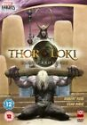 Thor and Loki Blood Brothers 5037899055359 DVD Region 2 &h