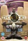 Thor and Loki Blood Brothers 5037899055359 DVD Region 2