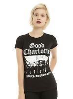 Good Charlotte Youth Authority Photo Girls T-shirt