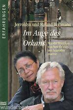 *- Im AUGE des ORKANS - Jerroldyn und Roland HOFFMANN  tb (2005)