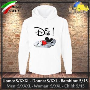835c3bb34c12 Image is loading Sweatshirt-034-Die-034-Hoodie-Sweatshirt-Supreme-Swag-