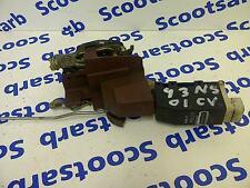SAAB 9-3 93 Near Side Front Door Lock & Central Locking Motor 98 - 2003 4809356