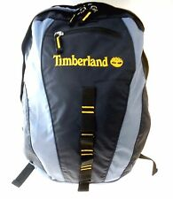 TIMBERLAND 20L NAVY/BLUE/YELLOW BACKPACK, #J0692-434