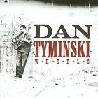 Wheels by Dan Tyminski (CD, Sep-2008, Rounder Select)