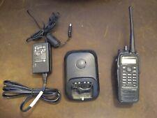 Motorola Xpr6550 Dmr Uhf Portable Radio Aah55qdh9la1an