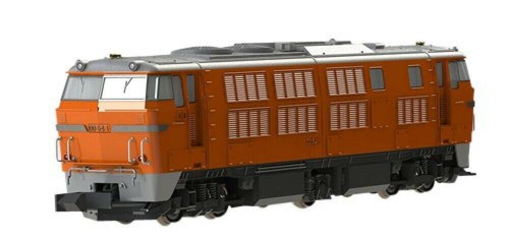 Kato N Calibre DD54 temprano Modelo 7010-4 modelo del FerroCocheril Diesel Locomotora de Japón