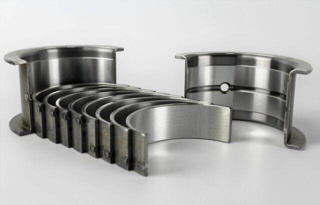 Engine Crankshaft Main Bearing Set DNJ MB3104