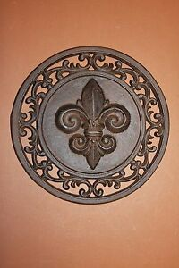 Image Is Loading 1 New Orleans Wall Decor Saints