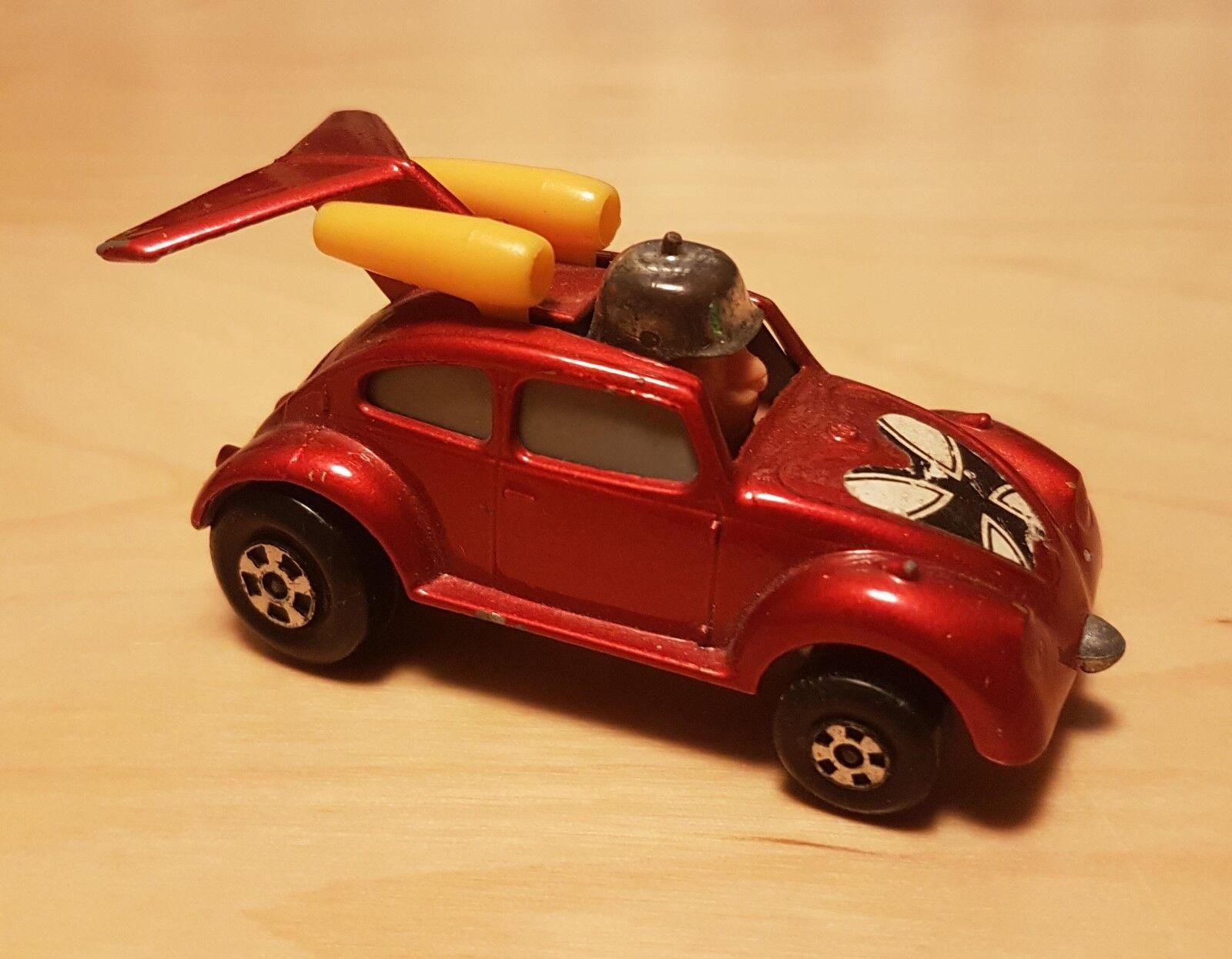 MATCHBOX SUPERFAST Flying Bug-VW MAGGIOLINO MAGGIOLINO MAGGIOLINO 7384a5