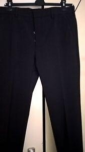 best website 5a086 04999 Dettagli su Pantaloni Prada Donna nuovi tecno strech taglia 40 lunghi 95  cm. ca. belli