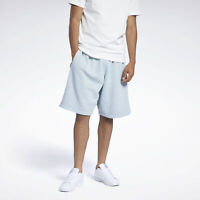 Reebok Classics Natural Dye Men's Shorts (Meteor Grey F17-R)