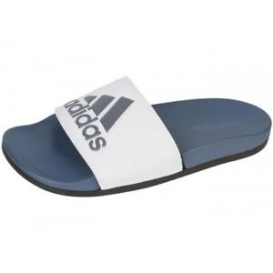 862b85bfbce8 Image is loading Adidas-Adilette-Comfort-Slides-sandals-Men-039-s-