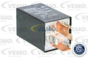 Details about Glow Plug Relay FOR VW POLO II 1 3 86->90 Diesel 80 86C MN 45  OEM