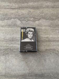 Billy-Idol-Don-t-Stop-Cassette-Tape-K7