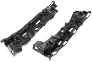 Citroen-C1-Peugeot-108-Toyota-Aygo-2014-on-Front-Bumper-Brackets-Pair-1612228980