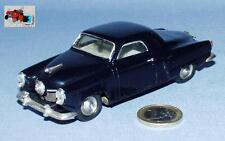 PROVENCE MOULAGE 1/43 : STUDEBAKER COUPE anno 1951