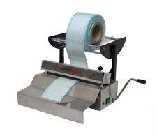 220v Dental Stainless Seal Autoclave Sterilization Sealing Machine Equipment