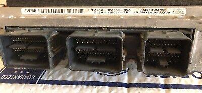 2012 Ford Escape Ecm Ecu Computer Al8a-12a650-bva Piacevole Al Palato