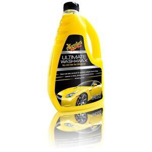 Meguiars-Shampoing-Auto-Ultime-Brillance-et-Protection-Cire-et-Polymeres-1420ml
