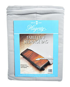 Details About Hagerty 35 X 59 Table Leaf Storage Bag