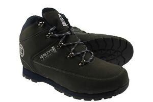 Nubuck 11 Grey 12 Henleys Hiker Sizes Boots Uk 9 Men 10 7 Charcoal qE1IwPp