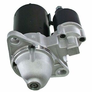 NEW 12V STARTER FITS NEW HOLLAND COMPACT INDUSTRIAL TRACTOR 1510 83-86 S114-381