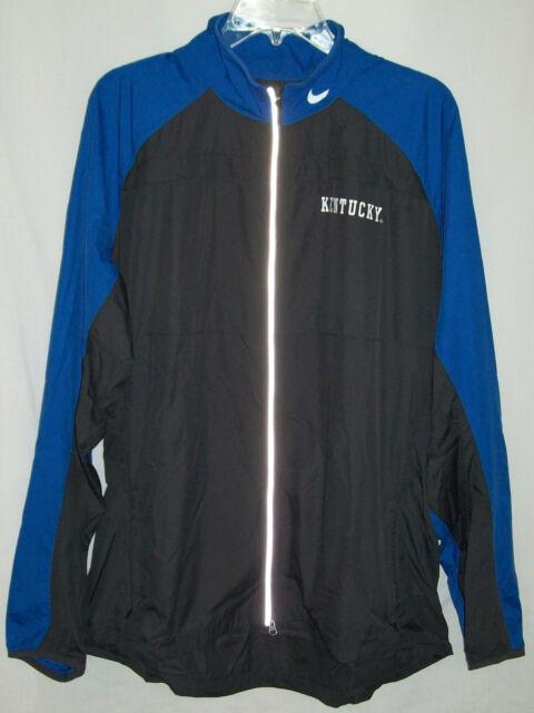 Nike New Womens Kentucky Wildcats Lightweight Football Jacket 582404  2XLarge  80 94e1a61da