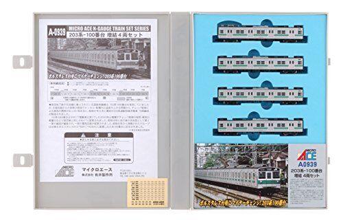 Nuevo sistema de 203 A0939 Calibre N -100 Series, hematopoyesis 4-Coche Set