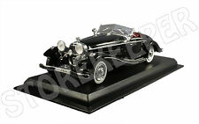 Mercedes-Benz / Mercedes Benz 540K Spezial Roadster - 1937 Germany - 1/43
