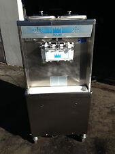 2001 Taylor 754 Soft Serve Frozen Yogurt Ice Cream Machine Warranty 3Ph Water