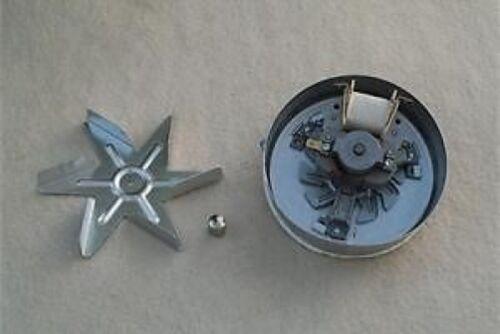 Falcon 211GEO 1092 Forno Fornello Forno Ventilato Motore