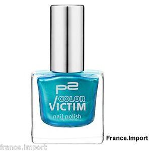 PORT GRATUIT - 1 VERNIS A ONGLES 890 LOST IN PARADISE - 8ML - COLOR VICTIM - P2 - France - État : Neuf: Objet neuf et intact, n'ayant jamais servi, non ouvert, vendu dans son emballage d'origine (lorsqu'il y en a un). L'emballage doit tre le mme que celui de l'objet vendu en magasin, sauf si l'objet a été emballé par le fabricant d - France