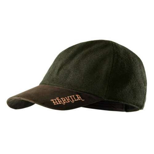 Shadow Brown BNWT Harkila Metso Active Cap Willow Green