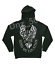 Khabib Nurmagomedov EAGLE Hoodie MMA SEND ME LOCATION HOODY Top Mens XS-3XL 27-0