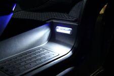8 x LEDs für VW T5 T6 Multivan Einstiegbeleuchtung Trittstufenbeleuchtung weiß