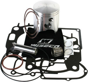 Wiseco-Top-Extremo-Piston-Juntas-Reconstruccion-Kit-68-50mm-Yamaha-YZ250-YZ-250