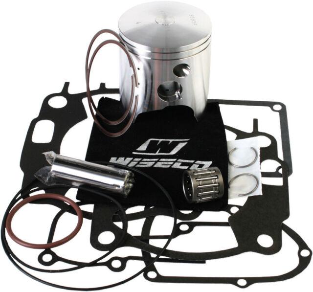 Wiseco Top End Piston Gaskets Rebuild Kit 68.50mm Yamaha YZ250 YZ 250 1995-1998