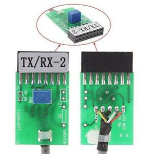 Duplex-Repeater-Interface-Cable-For-Motorola-Radio-CDM750-CDM1250-CDM1550