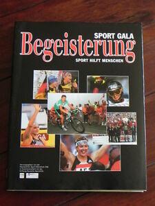 Sport Gala Begeisterung (OSB Olympische Sport Bibliothek, 2003) - Altlandsberg, Deutschland - Sport Gala Begeisterung (OSB Olympische Sport Bibliothek, 2003) - Altlandsberg, Deutschland