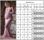 Pregnant-Womens-Nursing-Maternity-Long-Lace-Maxi-Dress-Bodycon-Gown-Photo-Shoot miniatura 2