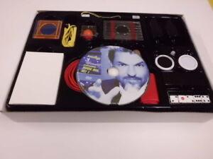 Zauberkasten-Magie-mit-Anleitung-auf-DVD-11-klasse-Tricks-NEU-UVP-29-90