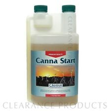 500mL Hydroponics Canna Start Propagation Seedling Clone Young Plant Nutrient
