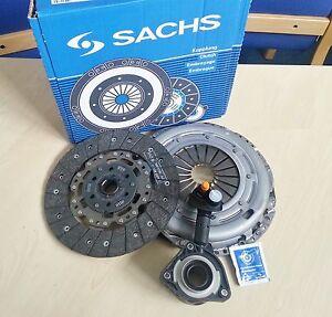 Ford Focus MK2 2.0 TDCI LUK Clutch Kit OE Quality