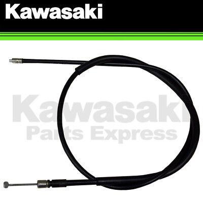New Genuine OEM Choke Starter Cable For 1989-2011 Kawasaki KLF 220 250 Bayou ATV