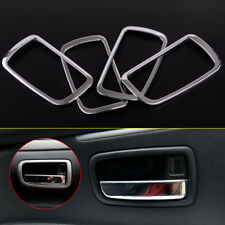 Side Door Handle Cap Cover TRIM For Mitsubishi ASX RVR Outlander sport 2010-2014