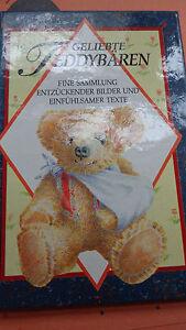 Buch : Geliebte Teddybären - Berlin, Deutschland - Buch : Geliebte Teddybären - Berlin, Deutschland